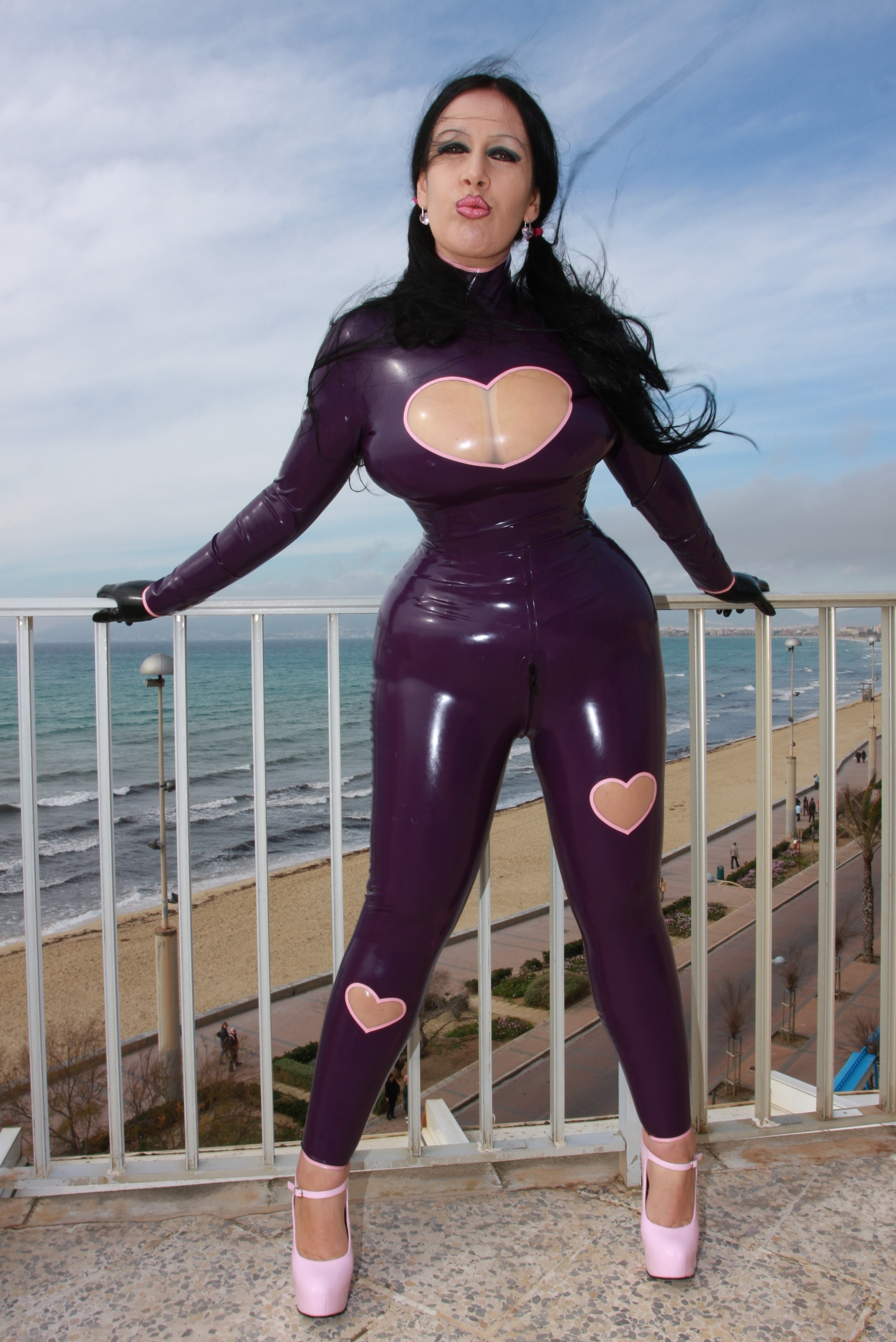 Latex Lady S Fashion Shop