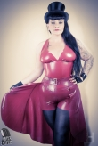 Latex Rock Latex  Goddess