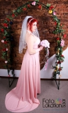 Latex Brautkleid Lovely Wedding