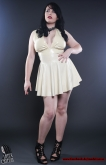 Latex Kleid Little Marilyn