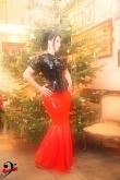 Latex Rock Diva Couture