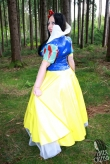 Latex Rock Snow White