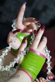 Mini Handstulpen Passion Fruit