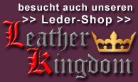 Besucht auch unseren Leder- und PVC-Fashion Shop